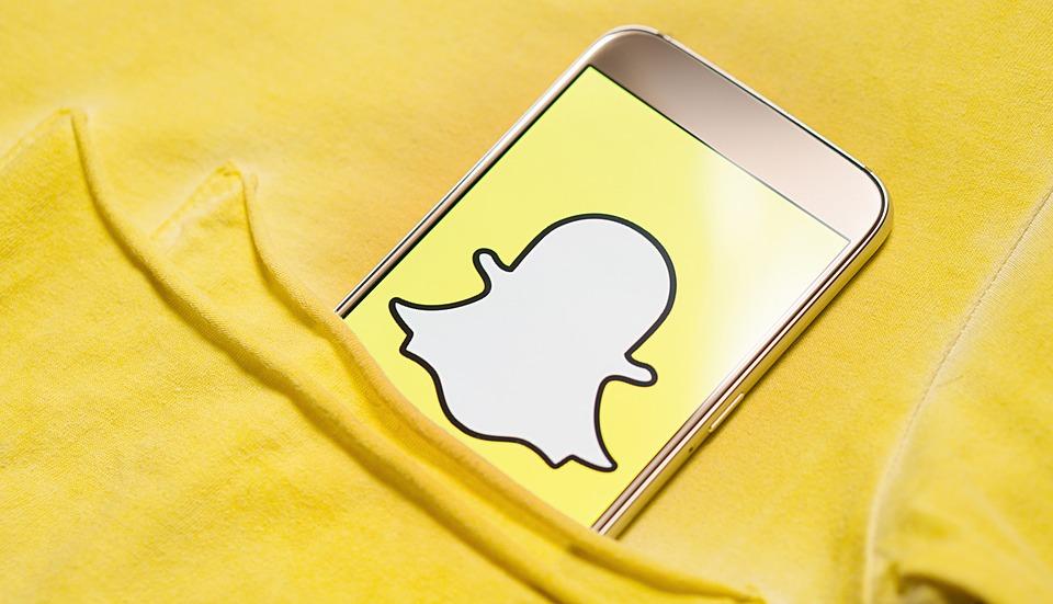 Snapchat Social Media